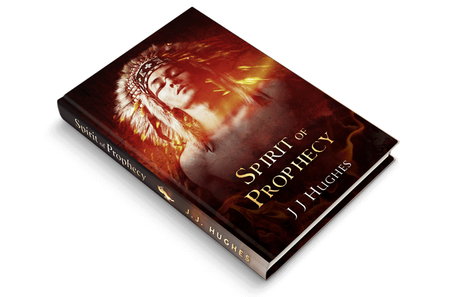 Spirit of Prophecy Extra Chapter - Cover 1