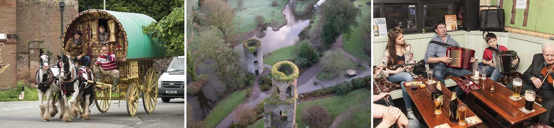 Pics of Ireland