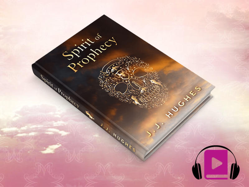 Spirit of Prophecy - Audio Book