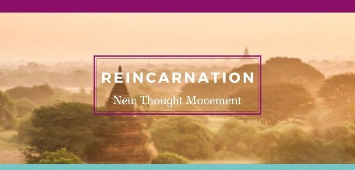 Reincarnation new thoughts movement Awakening Alchemy