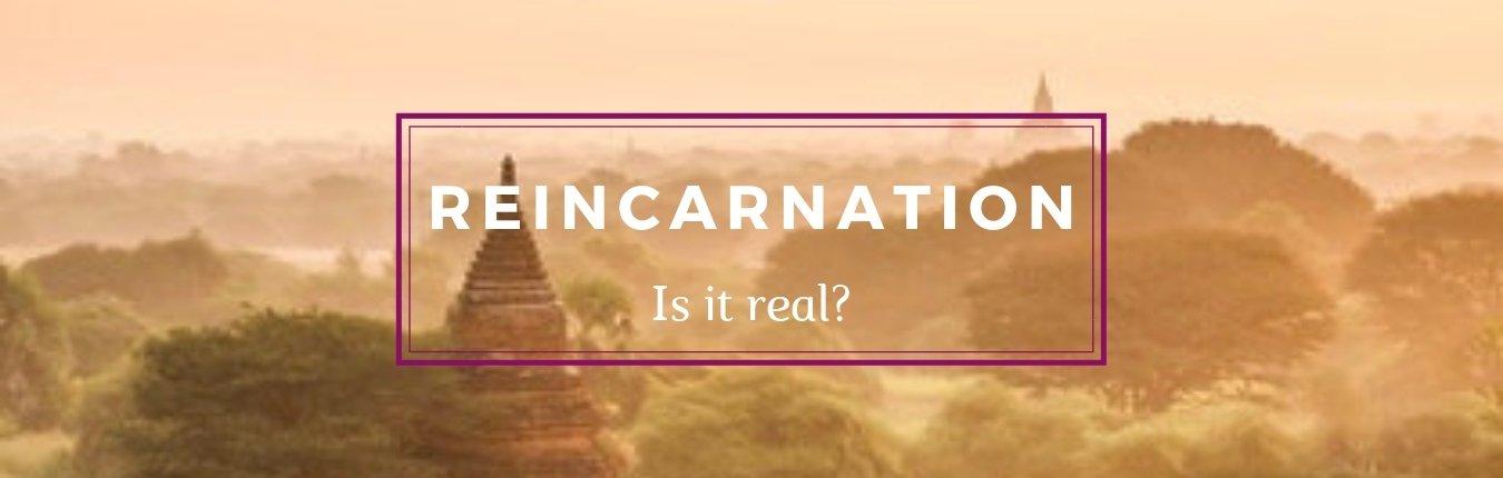 Reincarnation is it real - Awakening Alchemy