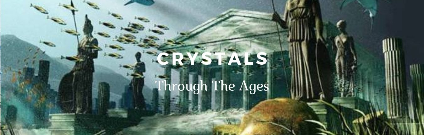 Crystals Though The Ages - Awakening Alchemy