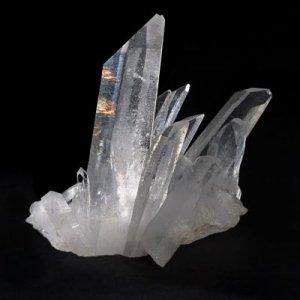 White Crystal Quartz - Awakening Alchemy
