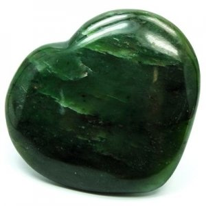 A Green Jade Heart - Awakening Alchemy