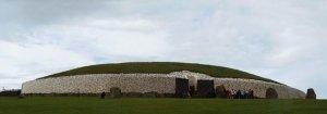 New Grange Tombs in Ireland - Awakening Alchemy