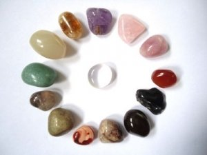 A Healing CrystaL Circle - Awakening Alchemy