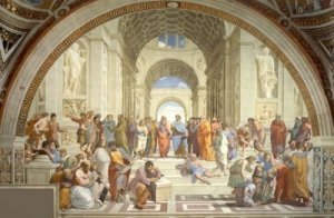 The Raphael School in Early Athens - Awakening Alchemy