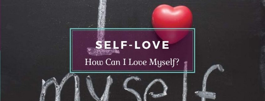 How Can I Love Myself - Awakening Alchemy