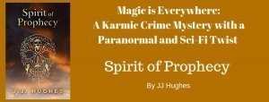 Spirit of Prophecy is Magical - Awakening Alchemy