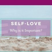 Why Is Self-Love Important? Banner - Awakenoing Alchemy