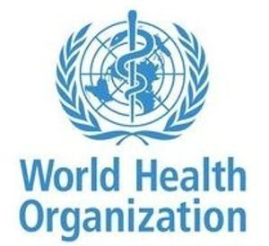 World Health Organisation Logo - Awakening Alchemy