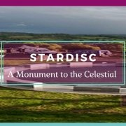 Stardisc Banner - Stardisc at Sunset - Awakening alchemy