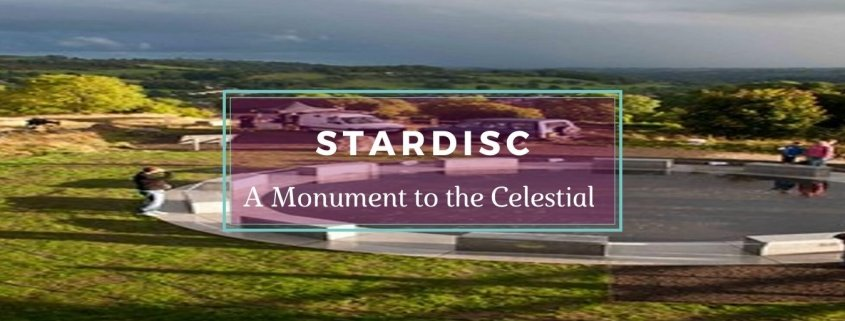 Stardisc Banner - Stardisc at Sunset - Awakening alchemy