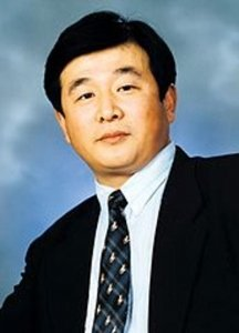 Photo of Li Hongzhi Founder of Falun Gong - Awakening Alchemy