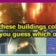 Awakening Alchemy - 5 Buildings on Fire - Only 1 Collapses - WTC7