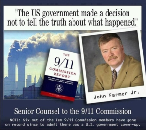 Awakening Alchemy - 9/11 Commission Was A Cover-Up