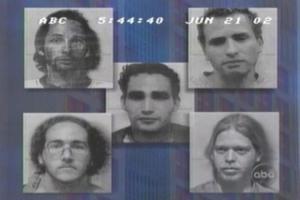 Awakening Alchemy - Photo of 6 Men Believed to be the Dancing Israeli's of 9/11