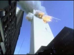 Awakening Alchemy - The Plane Has Struck the WTC