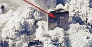 Awakening Alchemy - WTC 7 Collapses